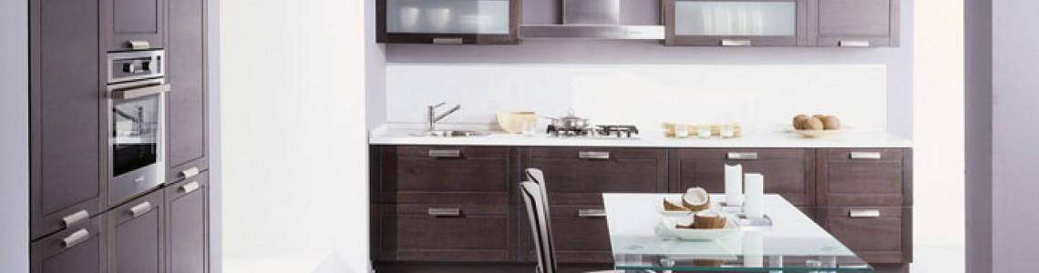 جذاب ترین ایده های دکوراسیون آشپزخانه و تزیین بوفه آشپزخانه