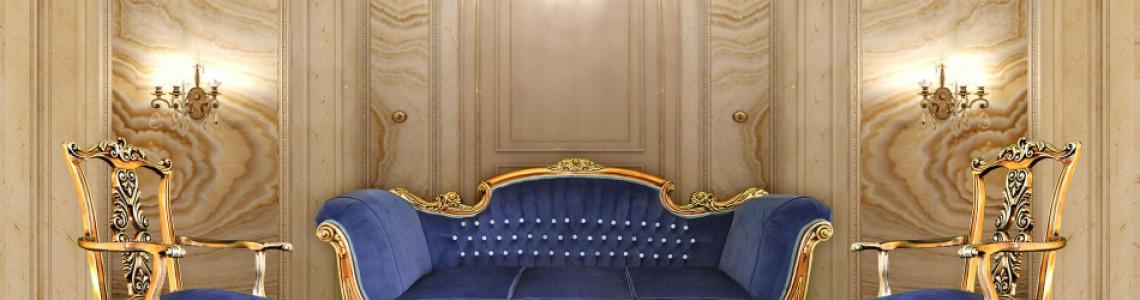برندهای مختلف مبلمان کلاسیک را بهتر بشناسید