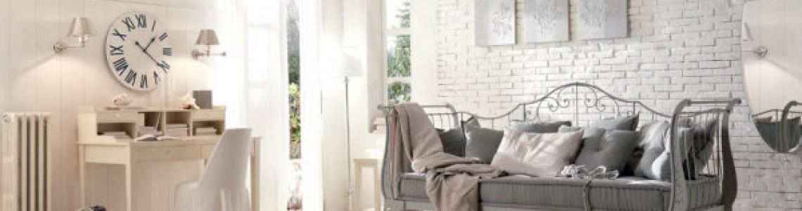 مبلمان فلزی در جایگاه مبل های دائمی برای منزل خاص پسندها