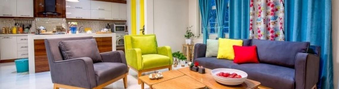 بهترین انتخاب برای منزل شما دکوراسیون رسمی است یا غیر رسمی؟
