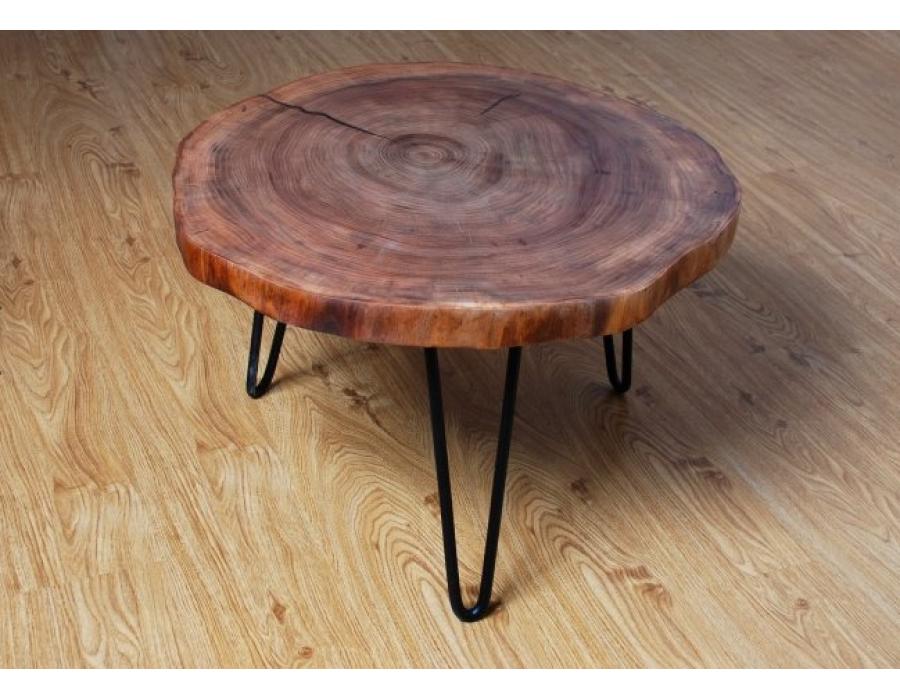 میز عسلی مدل POOMWOOD PW 302