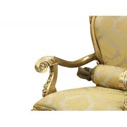 مبل کلاسیک کاریزما