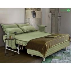 مبل تخت خواب شو دو نفره کاپری