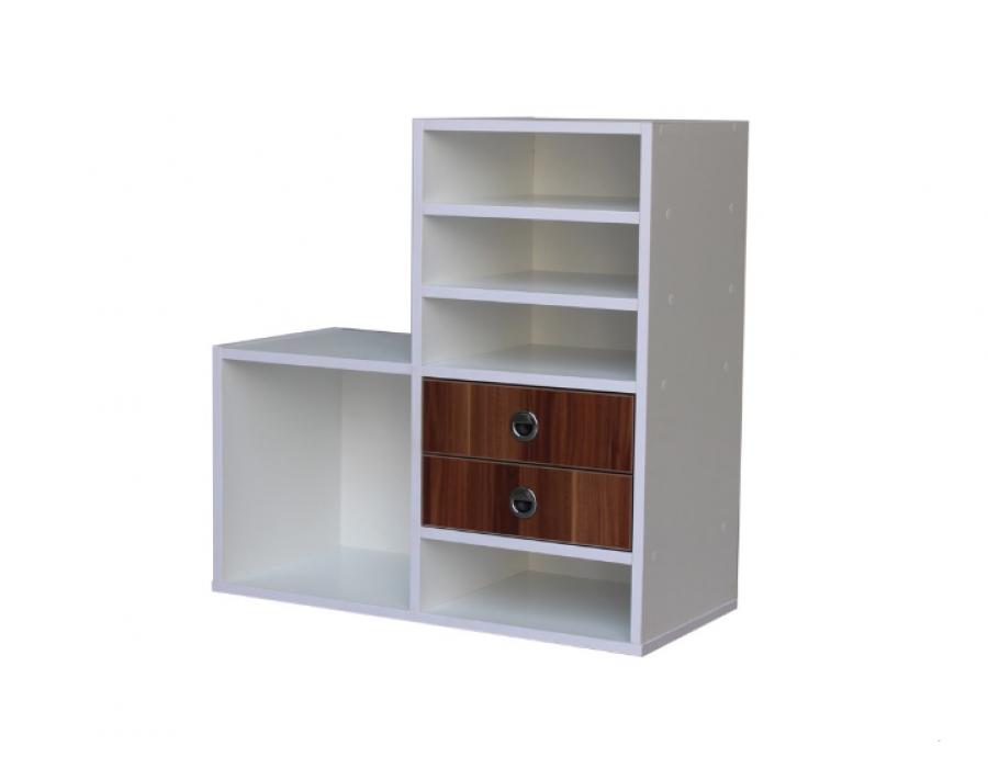 کتابخانه نوین آرا مدل KW50  