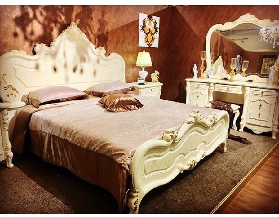 سرویس خواب سلطنتی آنتیک