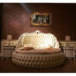 سرویس خواب سلطنتی گرد موناکو MONACO