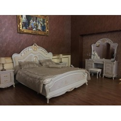 سرویس خواب سلطنتی عروس R1