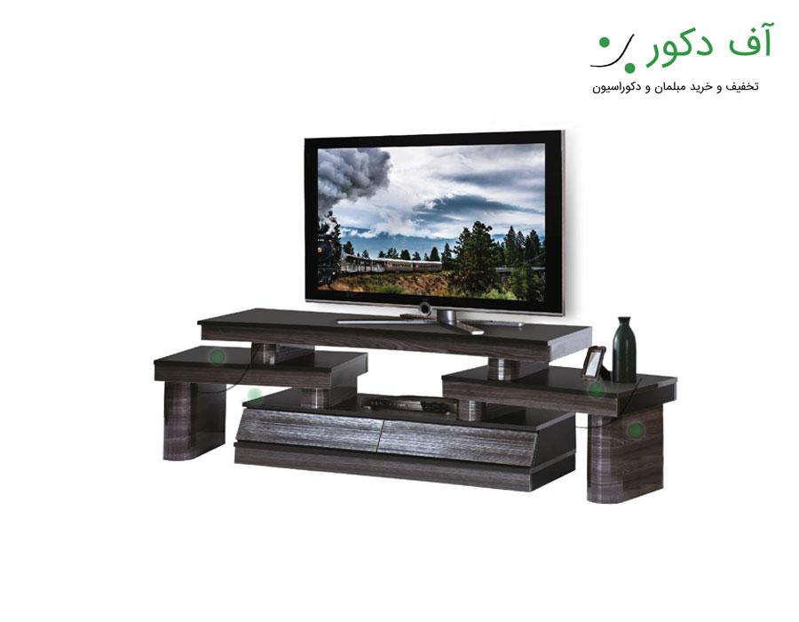میز تلویزیون مدرن امپراطور LCD DESK |