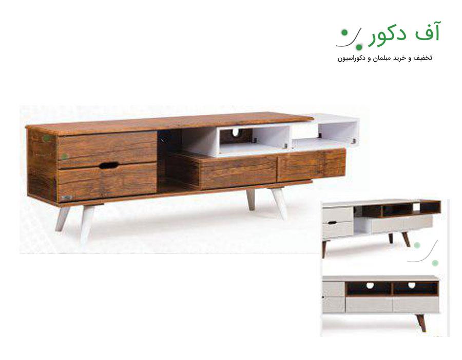 میز تلویزیون مدرن تارا TARA