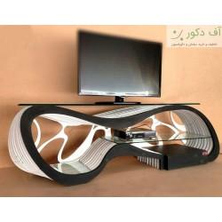 میز تلویزیون مدرن فضایی