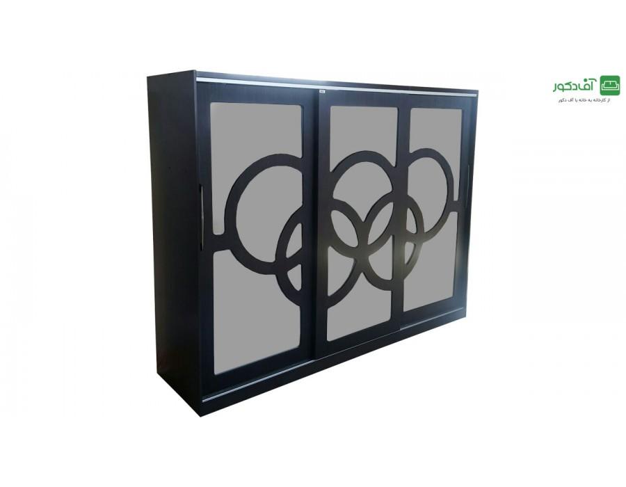 کمد دیواری لباس ریلی المپیک