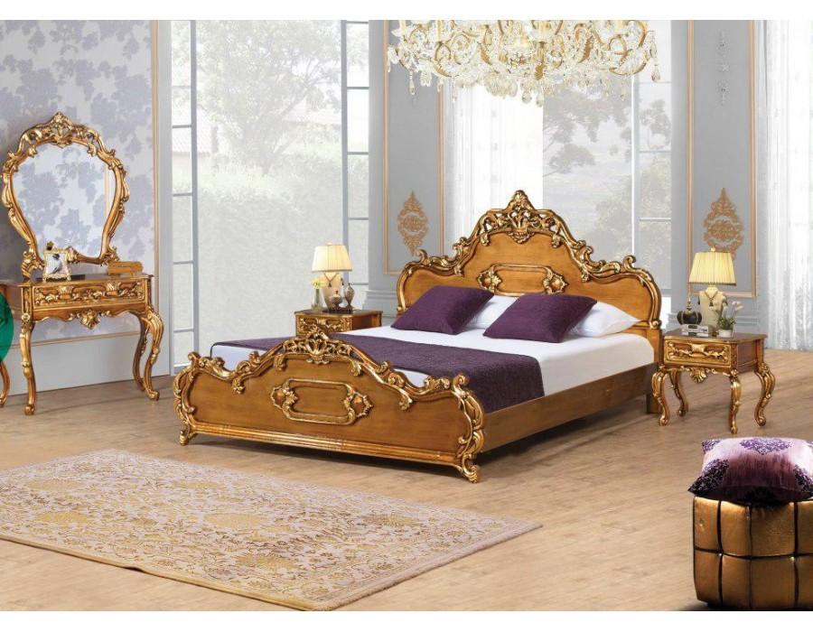 تخت خواب مدل مروارید