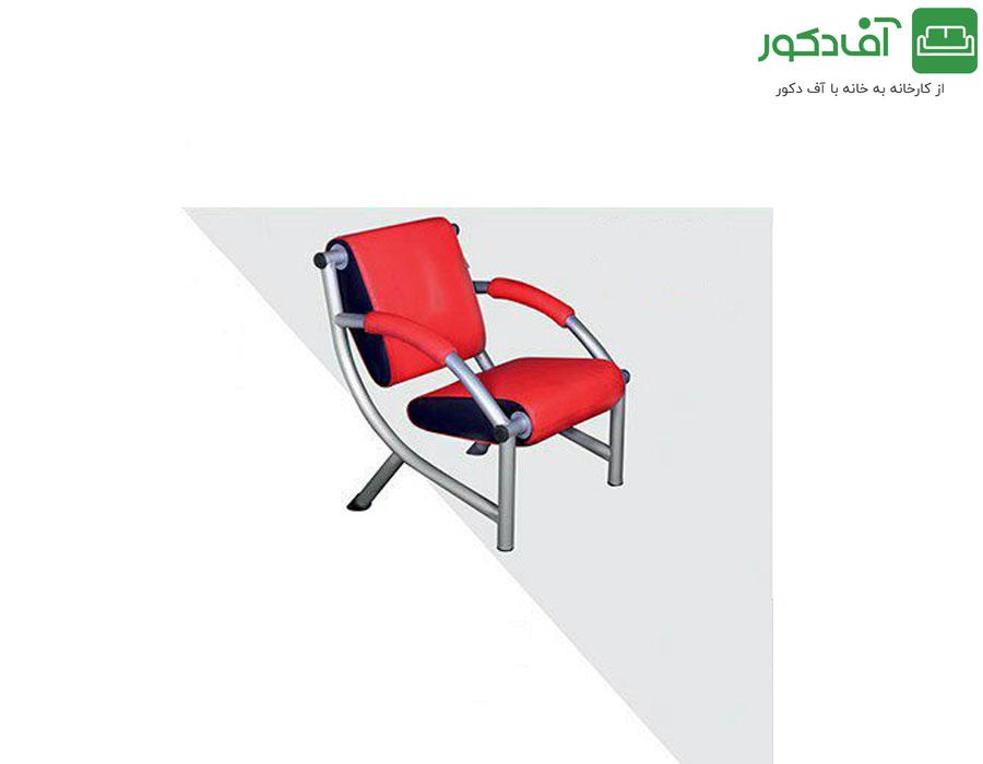 صندلی اداری M 206