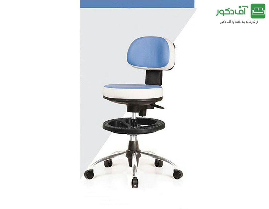 صندلی اداری 208