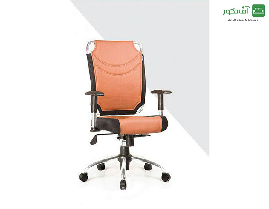 صندلی کارمندی E 420