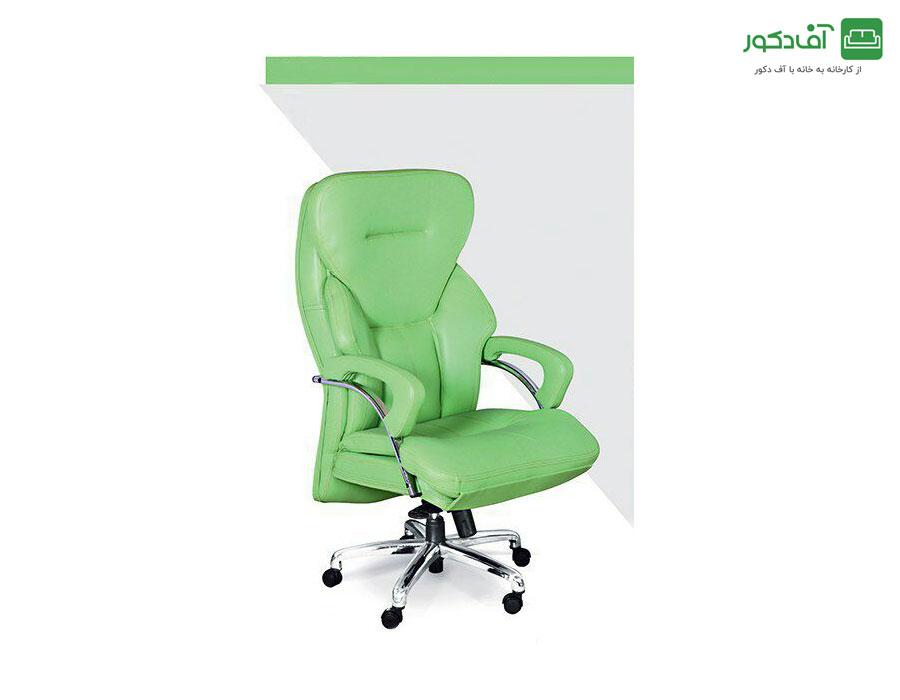 صندلی مدیریتی 2014 M