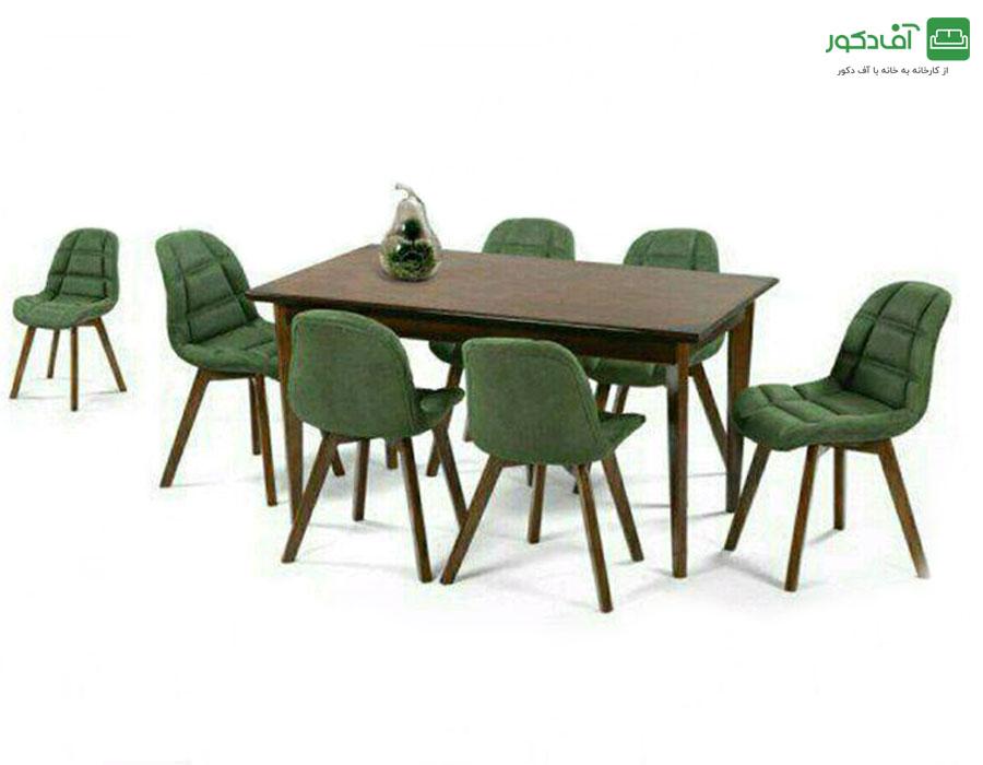 میز ناهار خوری رویال