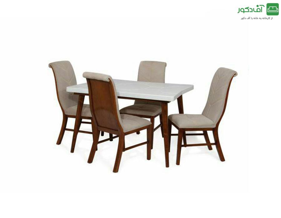 میز ناهار خوری ونیز