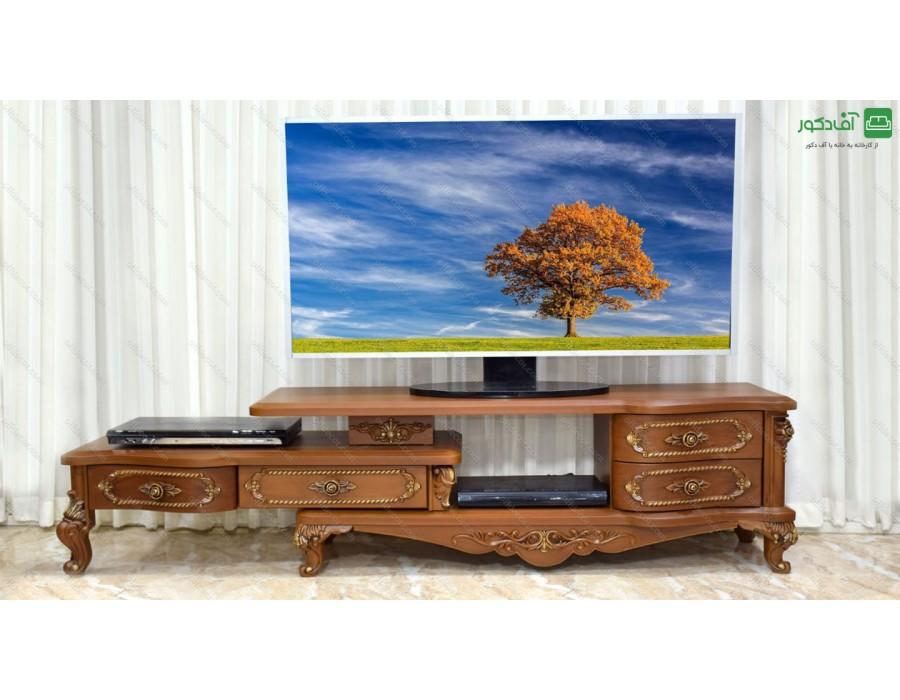 میز تلویزیون سلینا