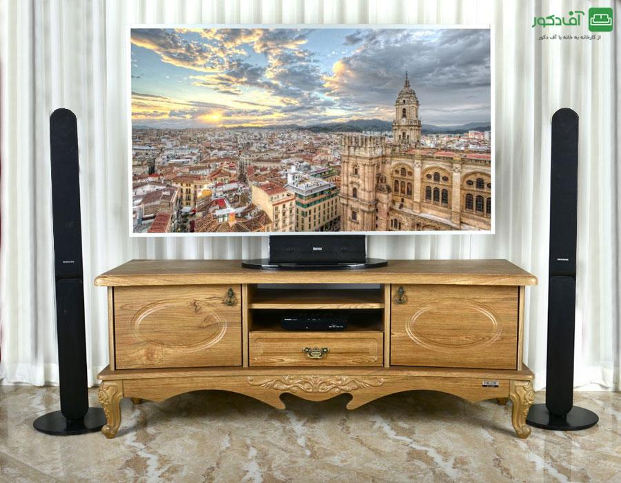 میز تلویزیون لاگوس