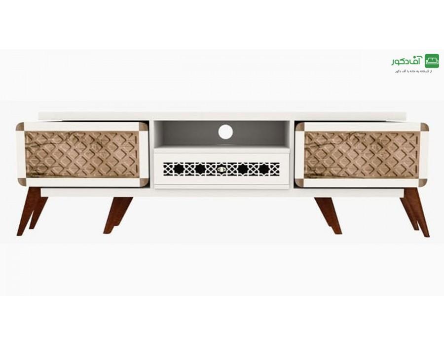 میز تلویزیون مدرن پادینا
