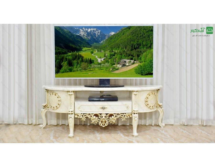 میز تلویزیون رامونا
