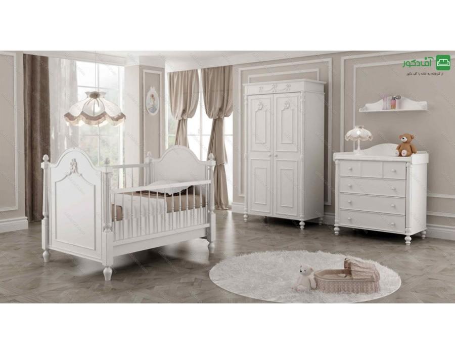 سرویس خواب نوزاد نوجوان رونیا