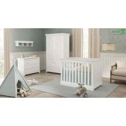 تخت خواب نوزاد لومانو