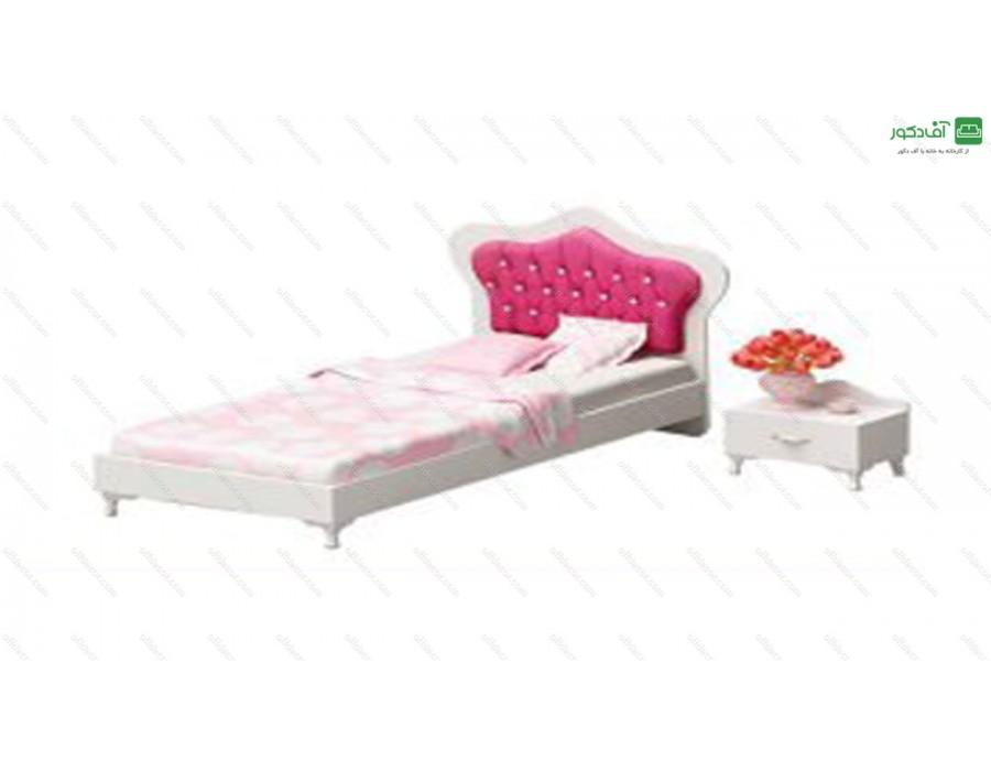 سرویس خواب یک نفره روژا