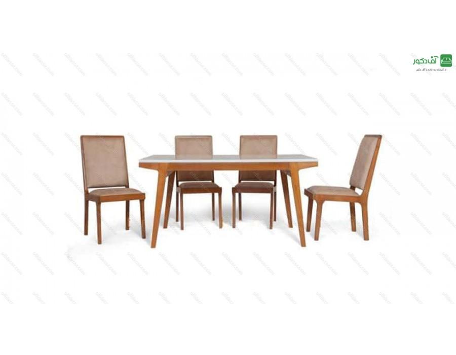 میز ناهار خوری ناتالی