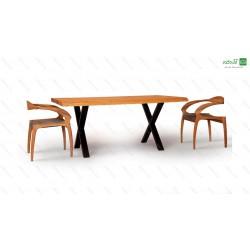 صندلی ناهار خوری تورینا