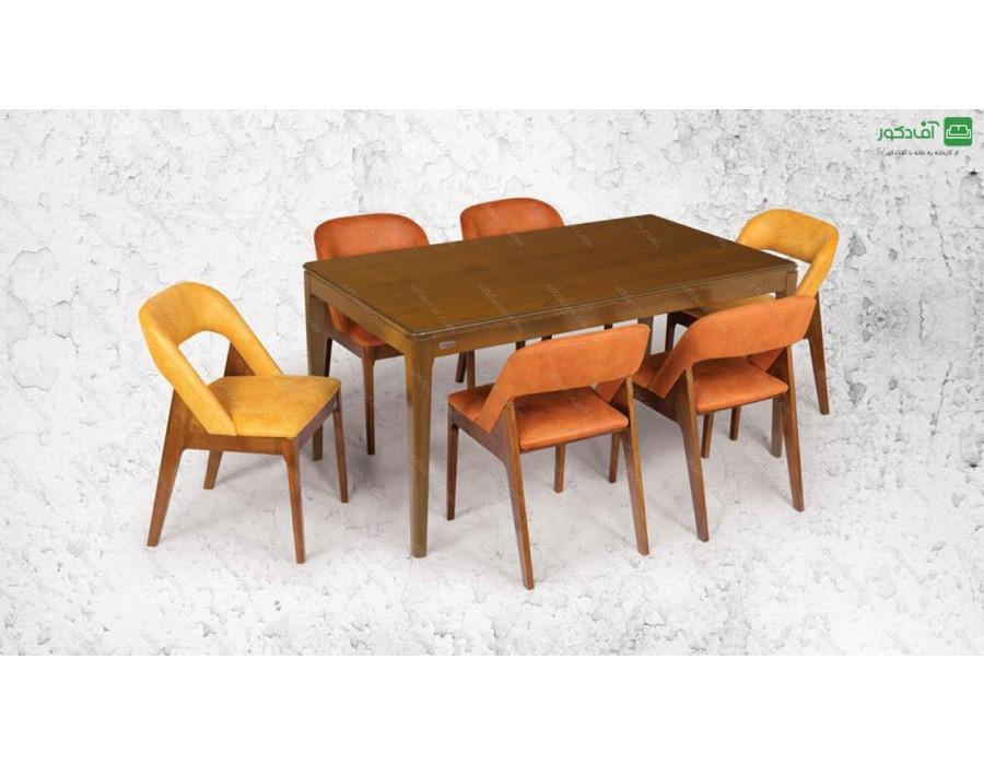 صندلی ناهار خوری اسپانتا
