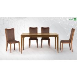صندلی ناهار خوری پادینا