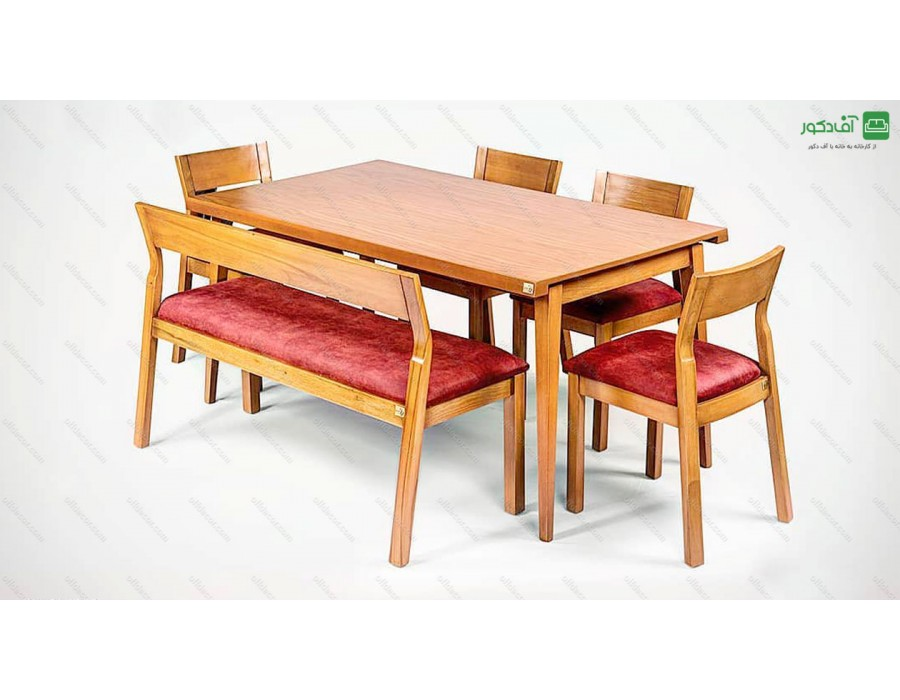 میز ناهار خوری دانتل