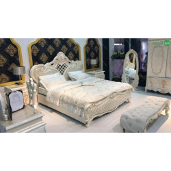 سرویس خواب سلطنتی بلانزو