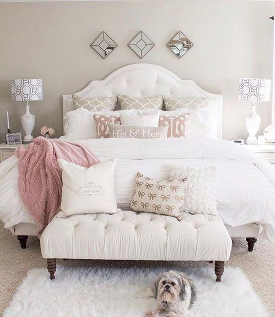 تخت خواب نو عروس