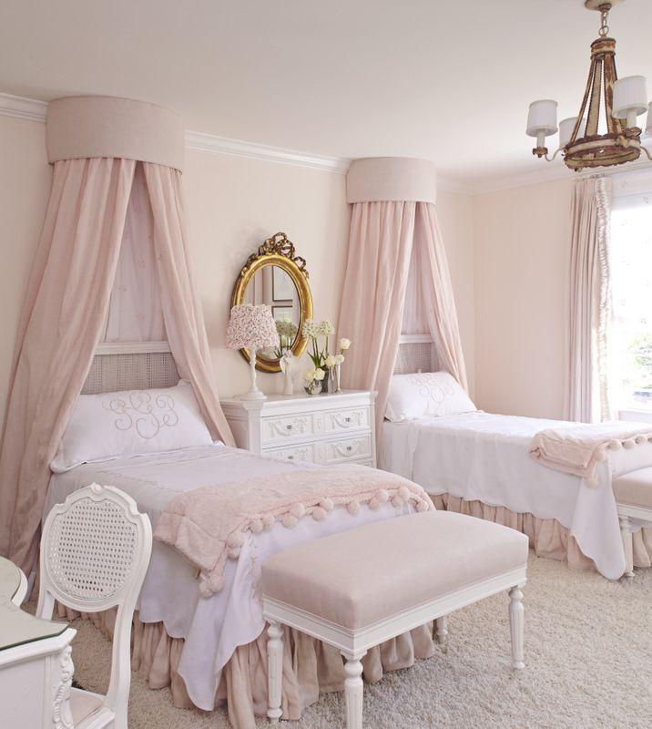 اتاق خواب دو نفره شیک و زیبا