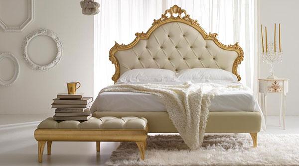 سرویس خواب کلاسیک شیک و زیبا