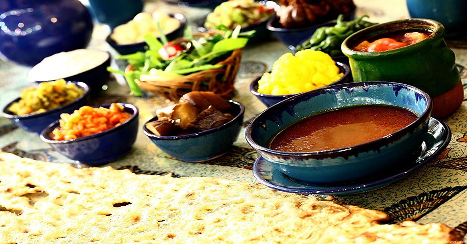 دیزی سنتی  ایرانی