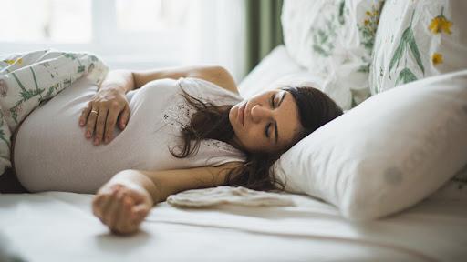 خستگی و کاهش انرژی در بارداری