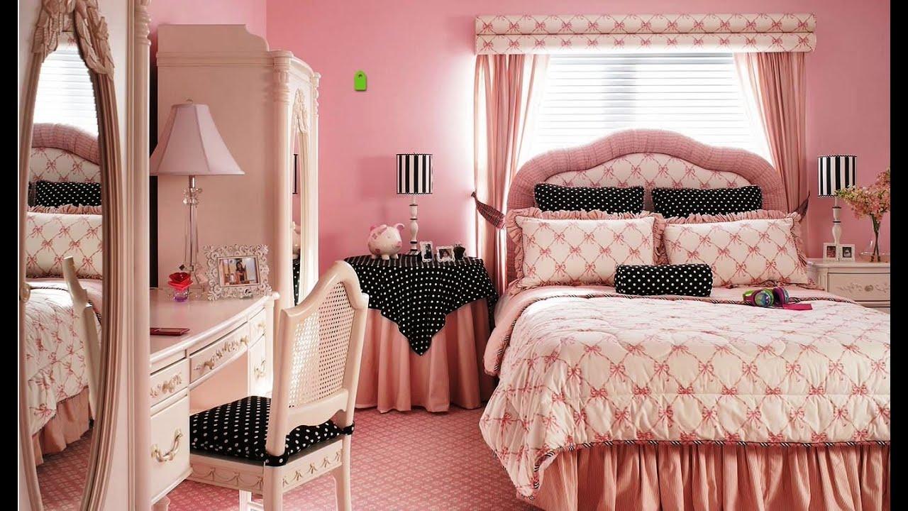 دکوراسیون اتاق خواب کودک پرنسس