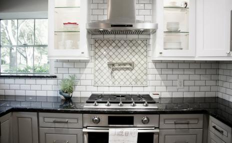 کاشی آشپزخانه