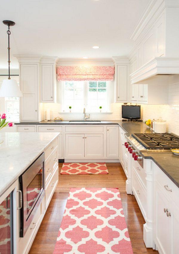 بهترین مدل فرش آشپزخانه+نمونه