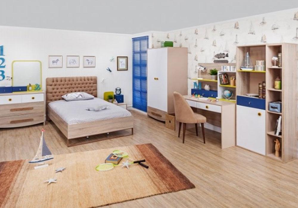 بهترین مدل کاغذ دیواری اتاق کودک+نمونه