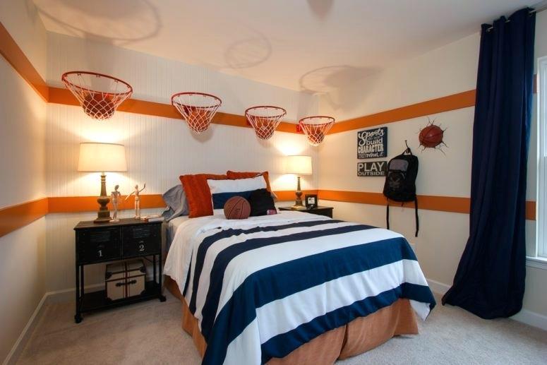 بهترین مدل اتاق خواب پسرانه+ نمونه