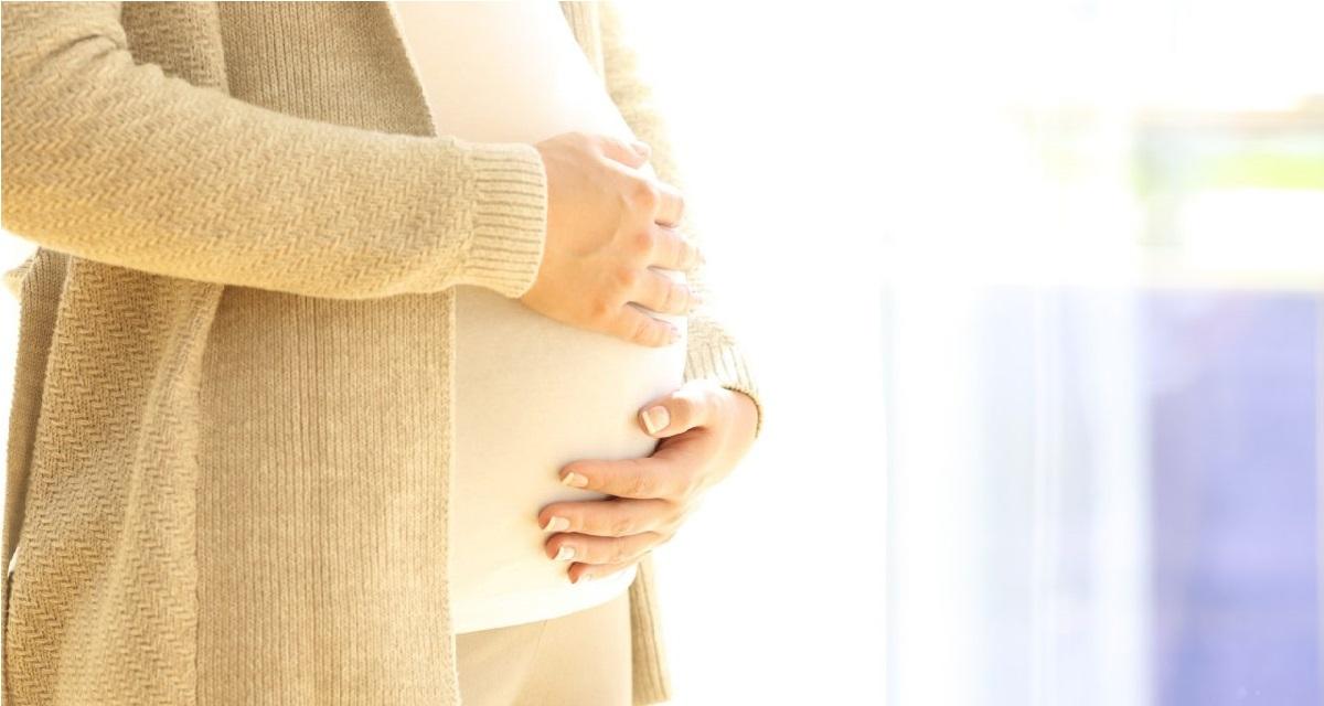بارداری سه ماهه سوم