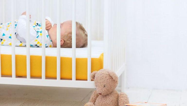 راهنمای خرید تشک کودک