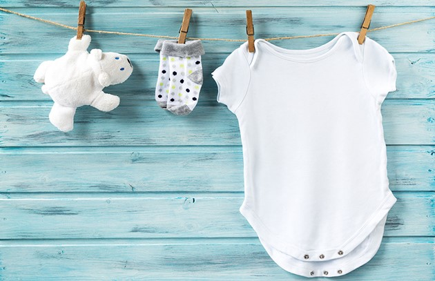 لباس سیسمونی نوزاد
