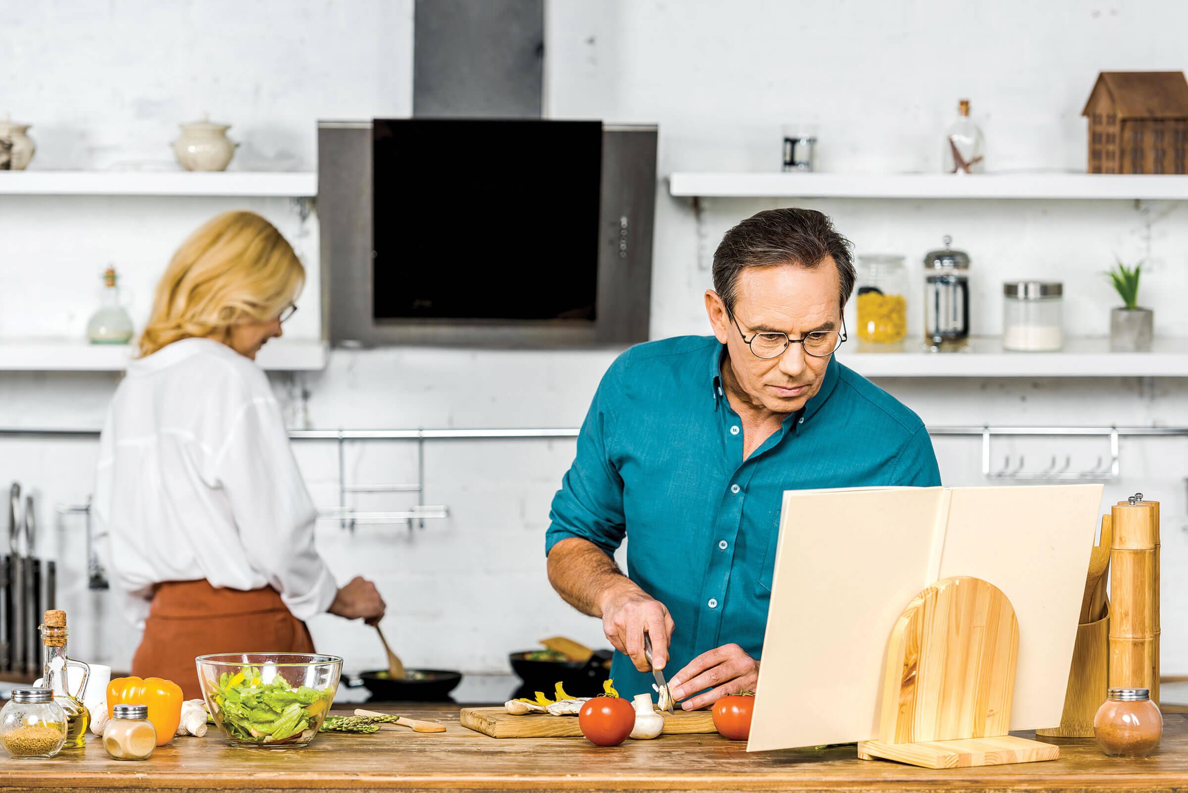 فیلم آموزش آشپزی