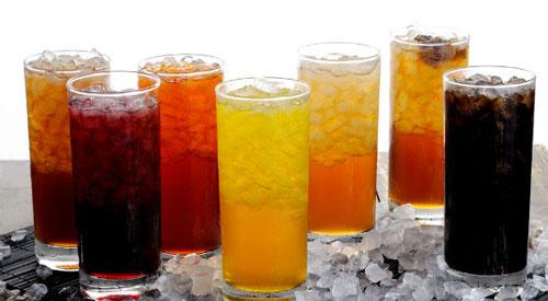 نوشیدنی مضر